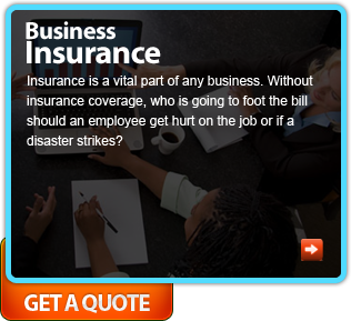 Georgia Business Insurance Quote